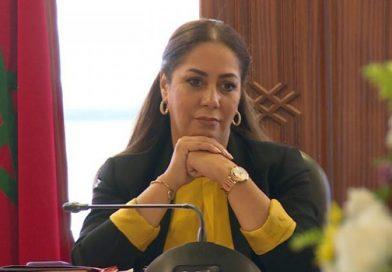 """الأخت بوشارب: برنامج التنمية الحضرية لأكادير سيجعل المدينة """"مركزا"""" لتنمية مجموع الجهة"""